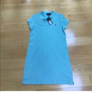 Ralph Lauren dress New with tags